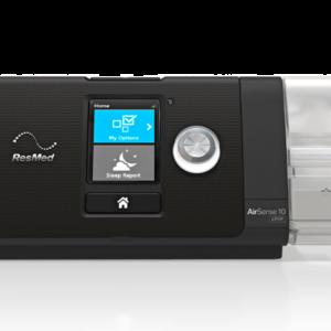 Συσκευές Θετικής Πίεσης CPAP