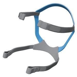 Κεφαλοδέτες Μασκών CPAP BiPAP