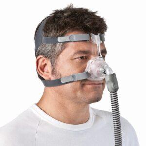 Μάσκες Ρινικές Cpap - Bipap